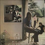 Click here for more info about 'Pink Floyd - Ummagumma - 3rd - EX'