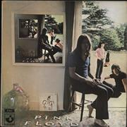 Click here for more info about 'Ummagumma - Transitional 1st/2nd'
