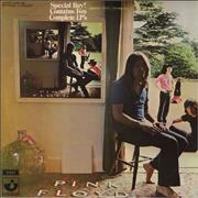 Click here for more info about 'Ummagumma - 3rd'