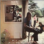 Click here for more info about 'Ummagumma'