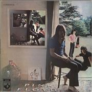 Click here for more info about 'Pink Floyd - Ummagumma'