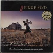 Click here for more info about 'Pink Floyd - Una Coleccion De Grandes Canciones Para Bailar'