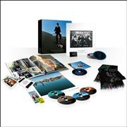 Click here for more info about 'Pink Floyd - Wish You Were Here Immersion Box - Sealed'