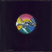 Pink Floyd Wish You Were Here Japan CD album
