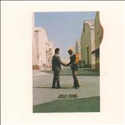 Click here for more info about 'Pink Floyd - Wish You Were Here'