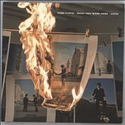Click here for more info about 'Pink Floyd - Wish You Were Here - Super Audio CD - Sealed'