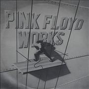Click here for more info about 'Pink Floyd - Works'