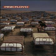 Click here for more info about 'Pink Floyd - World Tour 87/88 - A Momentary Lapse Of Reason'