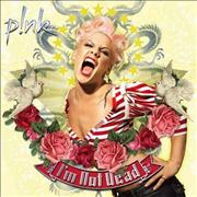 Click here for more info about 'Pink - I'm Not Dead'