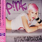 Click here for more info about 'Pink - Missundaztood'
