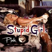 Click here for more info about 'Pink - Stupid Girls'