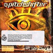 Click here for more info about 'Pitchshifter - Eight Days - Stickered sleeve'