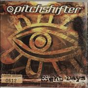 Click here for more info about 'Pitchshifter - Eight Days'