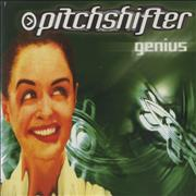 Click here for more info about 'Pitchshifter - Genius'