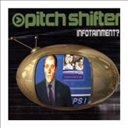 Click here for more info about 'Pitchshifter - Infotainment'