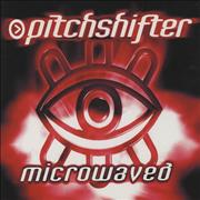 Click here for more info about 'Pitchshifter - Microwaved'