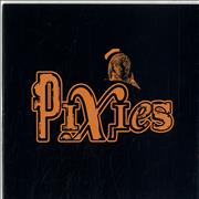 Click here for more info about 'Pixies - A Quantity of 4 Promo CDs'
