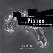 Click here for more info about 'Pixies - Best Of Pixies - CD and DVD Audio Extracts'