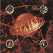 Click here for more info about 'Pixies - Bossanova + Booklet - EX'