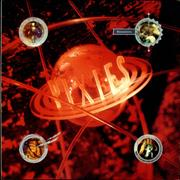 Click here for more info about 'Pixies - Bossanova'