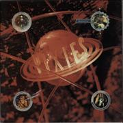 Click here for more info about 'Pixies - Bossanova - EX'