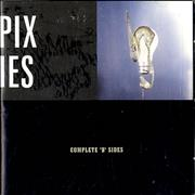 Click here for more info about 'Pixies - Complete 'B' Sides'
