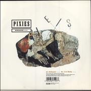 Click here for more info about 'Pixies - Debaser - Demo'