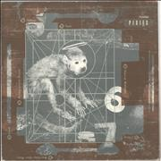 Click here for more info about 'Pixies - Doolittle + Booklet - EX'