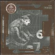 Click here for more info about 'Pixies - Doolittle - Bronze/Green Swirl Vinyl'