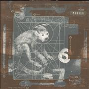 Click here for more info about 'Pixies - Doolittle - EX'