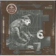 Click here for more info about 'Pixies - Doolittle - Green/Bronze Pinwheel Vinyl'