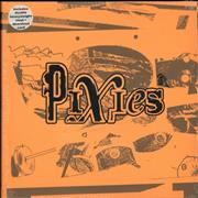 Click here for more info about 'Pixies - Indie Cindy - 180gm - RSD'