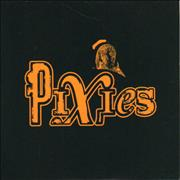 Click here for more info about 'Pixies - Indie Cindy'