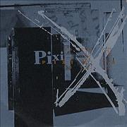 Click here for more info about 'Pixies - Pixies - 4-track Sampler'