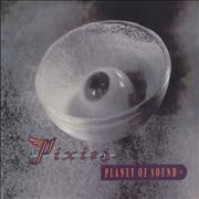 Click here for more info about 'Pixies - Planet Of Sound'