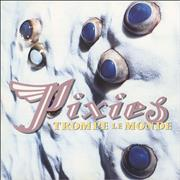 Click here for more info about 'Pixies - Trompe Le Monde'