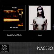 Click here for more info about 'Placebo - 2CD Originals'