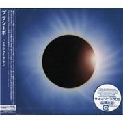 Placebo Battle For The Sun Japan CD album