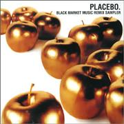 Click here for more info about 'Placebo - Black Market Music Remix Sampler'