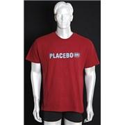 Placebo Black Market Music UK t-shirt