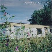 Placebo Every You Every Me USA CD single Promo