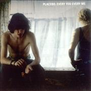 Placebo Every You Every Me UK CD single