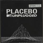Click here for more info about 'Placebo - MTV Unplugged - Sealed Deluxe Edition'