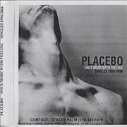 Click here for more info about 'Placebo - Once More With Feeling - Singles 1995-2004'