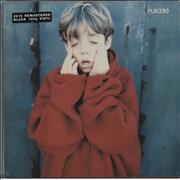 Click here for more info about 'Placebo - Placebo - 180gram Vinyl + Sealed'
