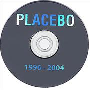 Click here for more info about 'Placebo 1996-2004'