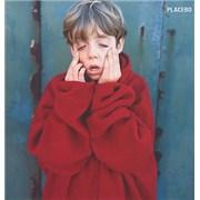 Placebo Placebo UK vinyl LP
