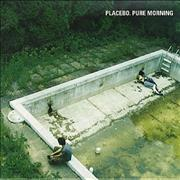Click here for more info about 'Placebo - Pure Morning'