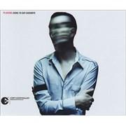 Placebo Song To Say Goodbye Australia CD single