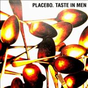 Click here for more info about 'Placebo - Taste In Men'